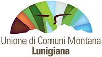 Unione di Comuni Montana Lunigiana Logo