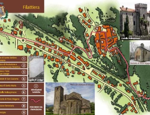 """XXIV edizione de """"I mestieri nel Borgo di Ponticello"""" 13-16 Agosto"""
