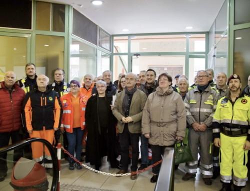 Nasce il Coordinamento operativo del volontariato di Protezione Civile dell'Unione di Comuni Montana Lunigiana – Siglata l'intesa